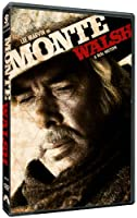 Monte Walsh [DVD] [Import]