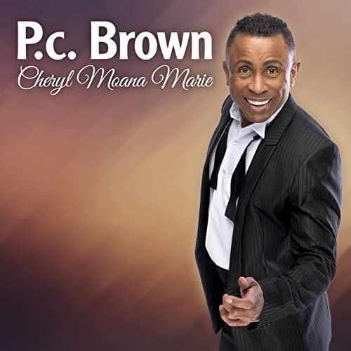 PC Brown