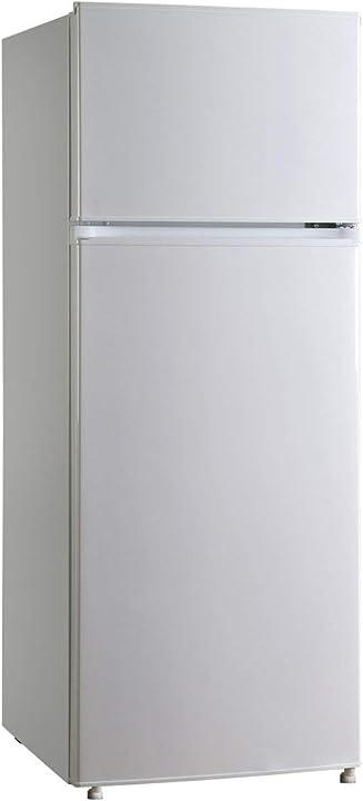 Frigorifero doppia porta a+ 210lt bianco, senza installazione comfree hd273fn1wh HD-273FN