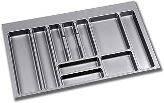 Cubertero Optima Emuca para cajón Vantage-Q para módulo
