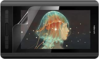Celicious Matte Anti-Glare Film Protector Compatible with XP-Pen Artist Display 12 [Pack of 2]