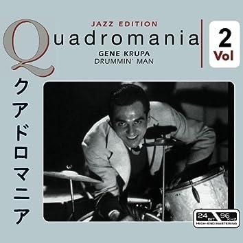 Drummin' Man Vol 2