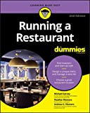 Running a Restaurant For Dummies, 2nd Edition