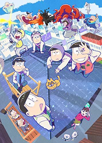 おそ松さん 第3期 第3松 Blu-ray