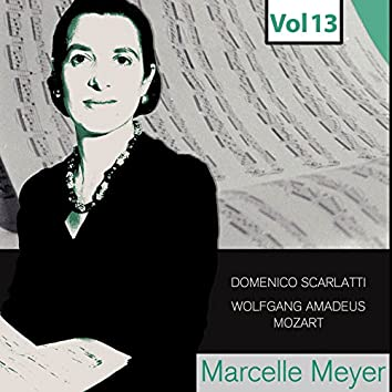 Marcelle Meyer - Complete Studio Recordings, Vol. 13