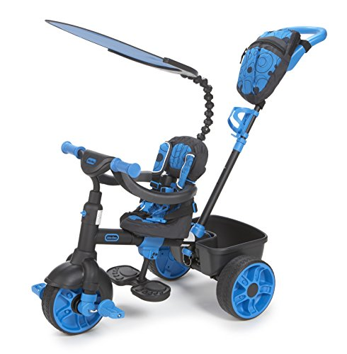 Little Tikes 634338E4 - Triciclo para...