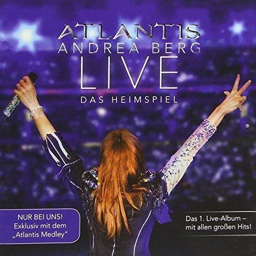 Atlantis-Live das Heimspiel