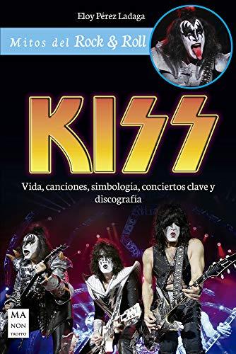 Kiss (Mitos del rock & roll)