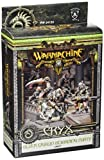 Privateer Press Cryx: Black Ogrun Boarding Party Miniature Game PIP34122