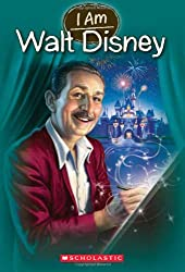 I Am Walt Disney - Walt Disney Unit Study