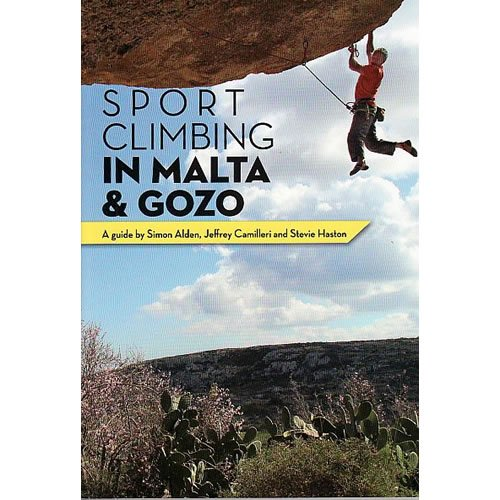 Topo für Malta und Gozo