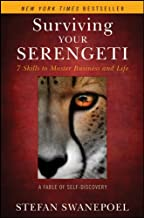 surviving the serengeti