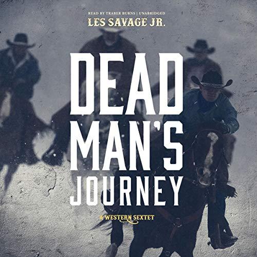 Dead Man's Journey cover art