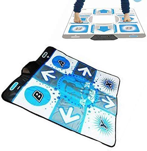 vap26 rutschfest Dancing Stufe Pad, Dance Revolution Matte Pad Dancer Decke für Wii Konsole, für Heim Fitness