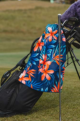 Uther Golf Towel