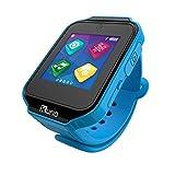 Kurio Watch 1.54' LCD Negro, Azul reloj...