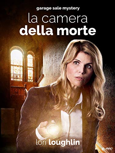 Garage Sale Mystery: La camera della morte