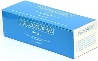 Italcondoms Nature Chewing Gum, 144 Condoms, 452 g