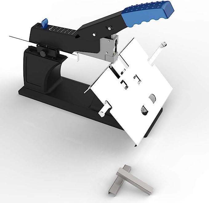 59 opinioni per Rayson SH-03- Pinzatrice manuale per impieghi gravosi, può sia sella che piatta