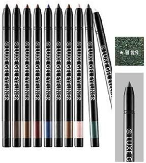 RiRe Luxe Gel Eyeliner 09 Deep Khaki