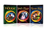 Lord Of The Rings / Hobbit / Return Of The King [DVD] [Region 1] [NTSC] [US Import]