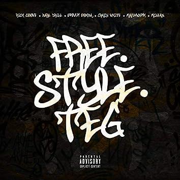 Free. Style. Teg.