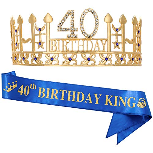 banda 40 cumpleaños fabricante ANWNK