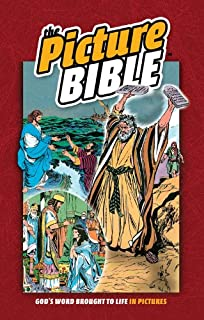 Best the bible with pictures Reviews