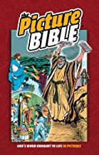 Best the picture bible Reviews