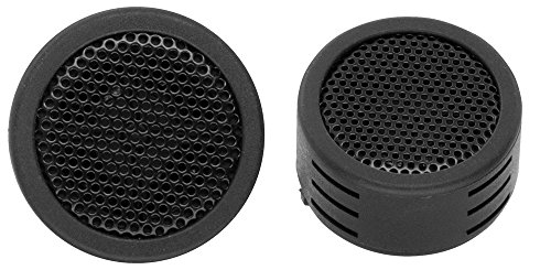 BOSS Audio Systems TW12 200 Watt Per Pair, 1 Inch Car Tweeters Sold in Pairs