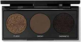 Morphe 3a Deep Smoky Artistry Eyeshadow Palette
