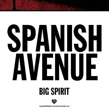 SPANISH AVENUE
