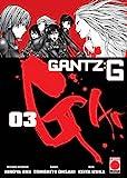 Gantz G 3 (Manga Gantz)