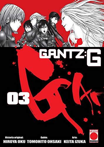 Gantz : G 03