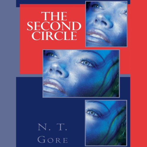 The Second Circle audiobook cover art
