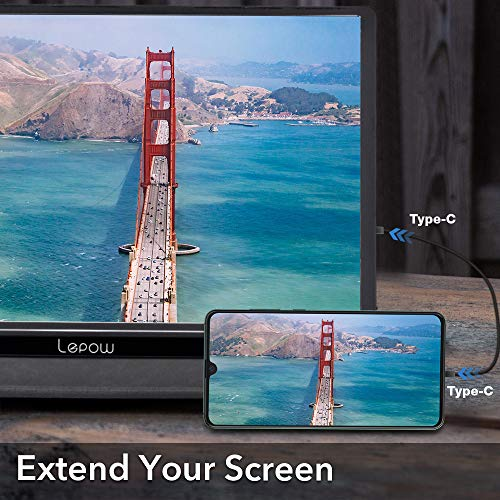 Screen to go: The Best Portable Monitors 1