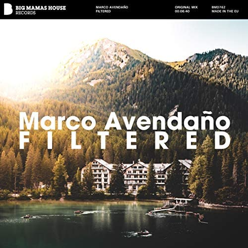 Marco Avendaño