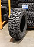 Tri Ace Pioneer 285/65R18 M/T Mud Tire 125Q LRE BSW