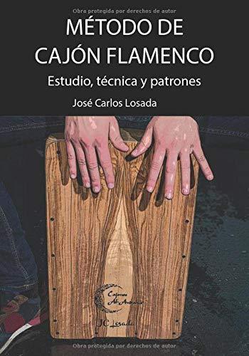 Método de cajón flamenco: Estudio, técnica y patrones