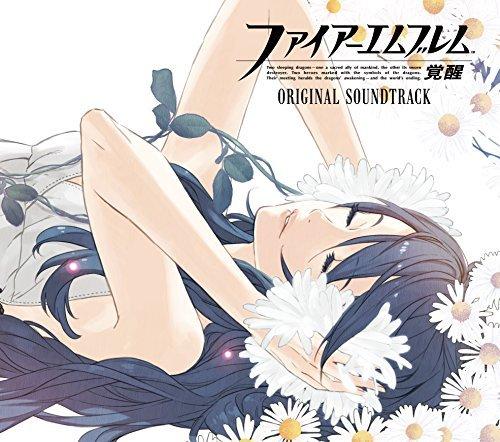 V.A. - Fire Emblem Best Collection Series Fire Emblem Awakening Original Soundtrack (5CDS) [Japan CD] TSZM-35 by V.A.