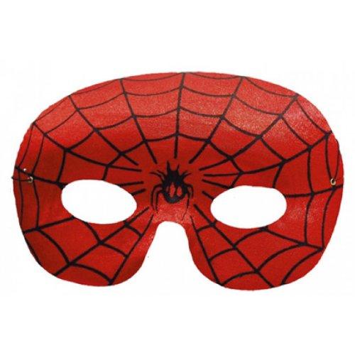 PARTYLINE Loup Spiderman
