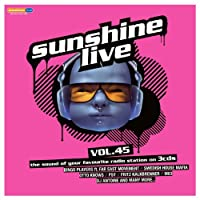 Vol. 45-Sunshine Live