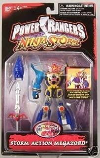 Power Rangers Ninja Storm Action Megazord