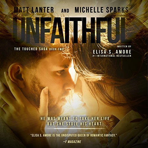 Unfaithful: The Deception of Night cover art