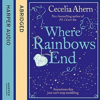 Where Rainbows End cover art