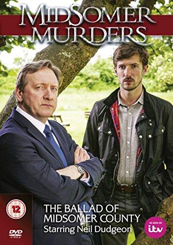 Midsomer Murders - The Ballad Of Midsomer