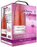 LACHETEAU Cabernet Vin Rosé d'Anjou 3 L