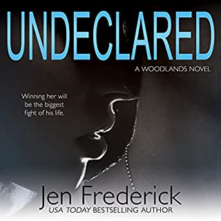 Undeclared cover art