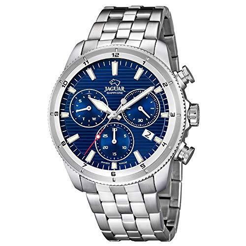 Reloj Suizo Jaguar Hombre J687/A