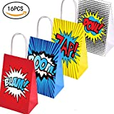 Spider-man Goodie Bags